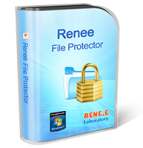 Renee File Protector package