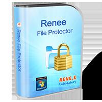Renee File Protector package