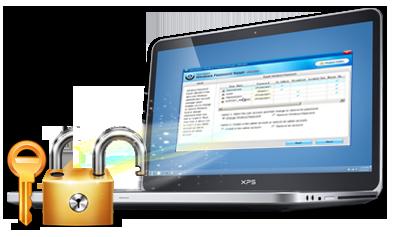 Reset Windows Admin/Login Password