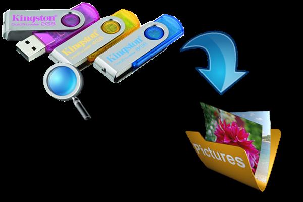 USB格式化救援方法