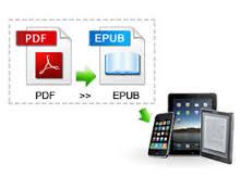 PDF轉檔EPUB