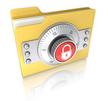 電腦檔案加密軟體