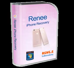 iPhone檔案救援包裝