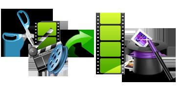 影片剪接軟體
