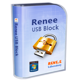 renee usb block-box