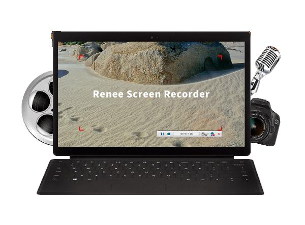 Renee Screen Recorder