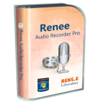 Renee Audio Recorder package