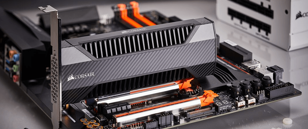 PCIE接口SSD