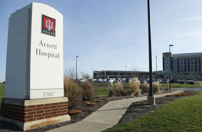 Arnett-hospital
