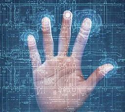 生物指紋識別