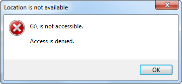 無法進入USB隨身碟