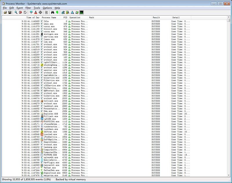 process-monitor
