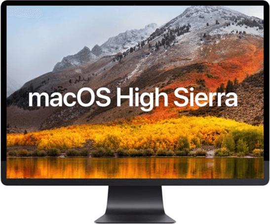 mac 10.13