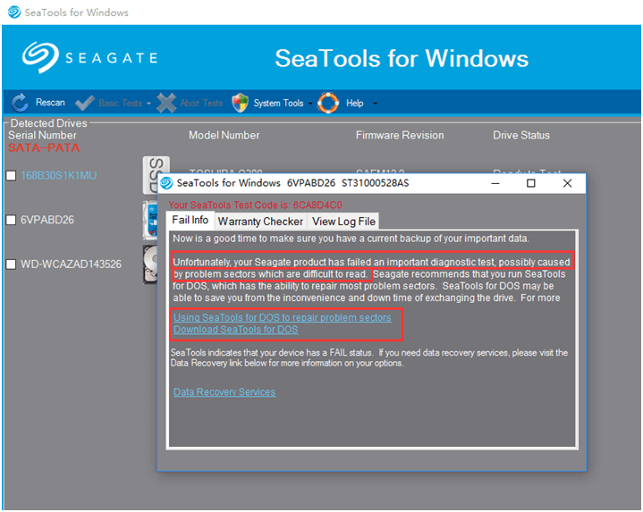 sealtools for Windows
