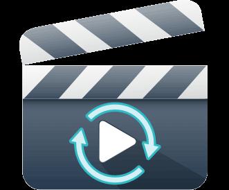 影片、音訊格式轉換