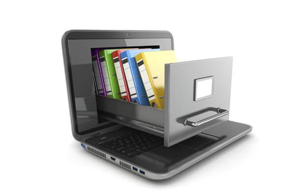 檔案資訊存儲