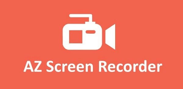 AZ Screen Recorder軟體