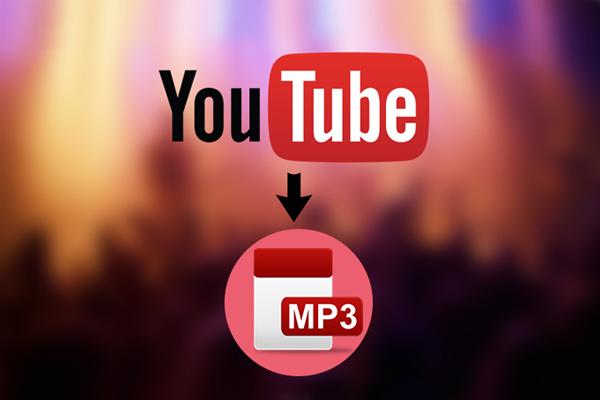 YouTube轉MP3音訊