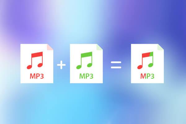 MP3併接