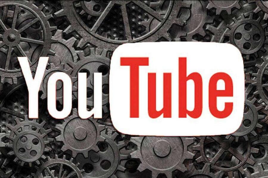 YouTube影片格式