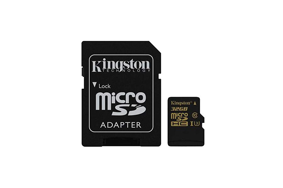 ingston Technologies SD卡