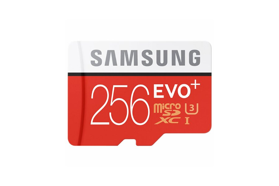 Samsung Evo Plus SD卡