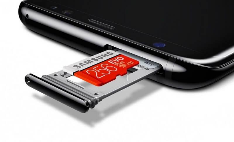 Micro SD卡無法讀取