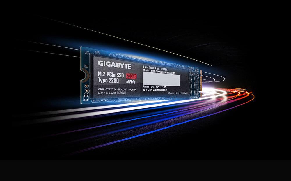 5G速度與SSD