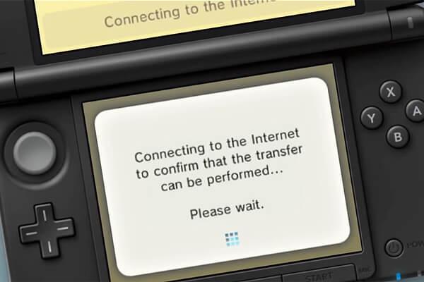 轉移3DS SD卡