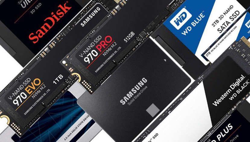 SSD推薦