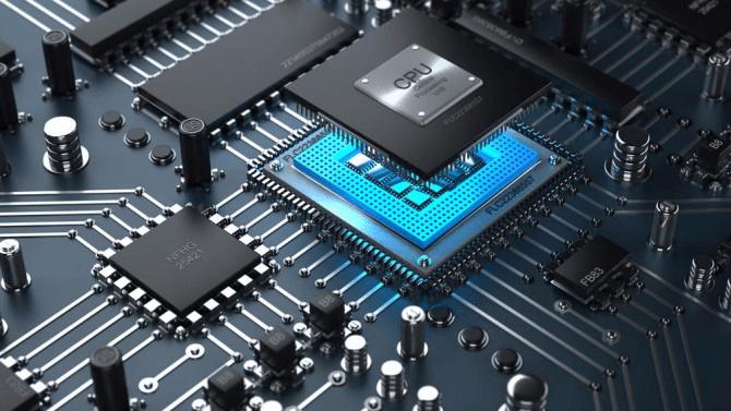 電腦CPU的性能