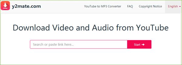 youtube轉檔MP3工具