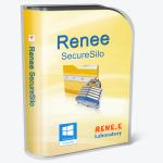 Renee Secure Silob包裝盒