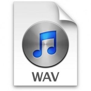 音訊檔案格式