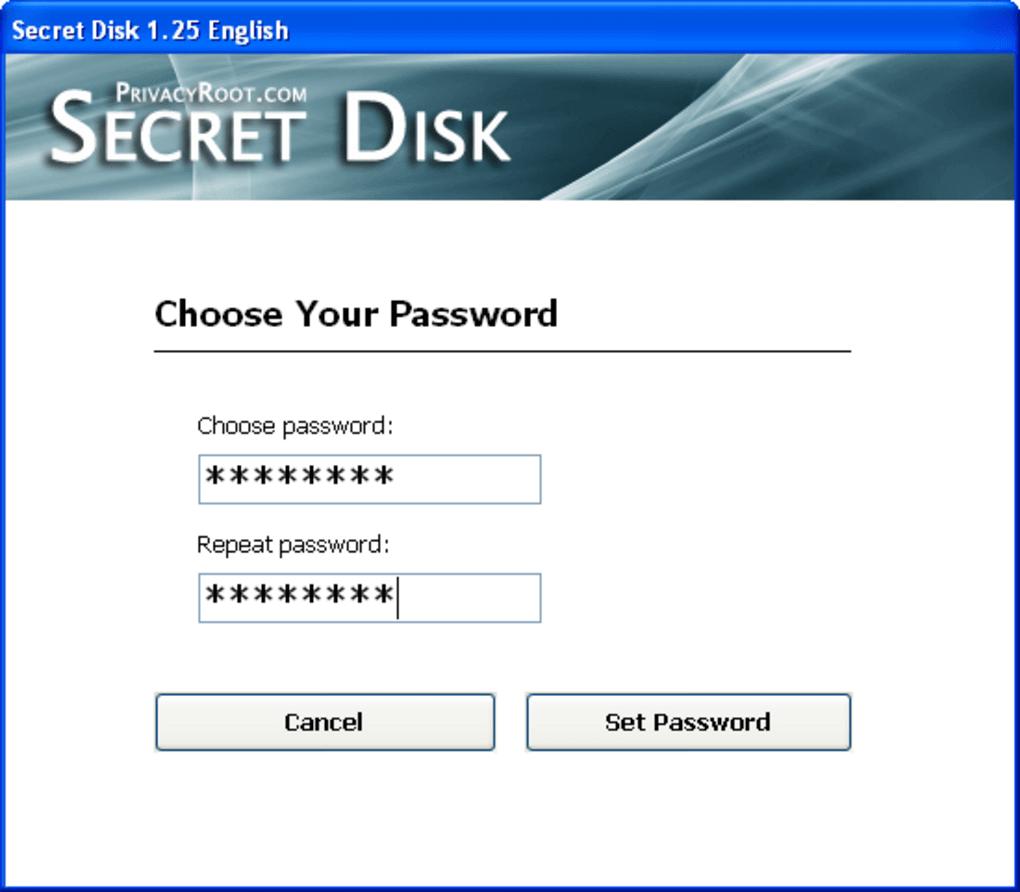 磁片隱藏軟體