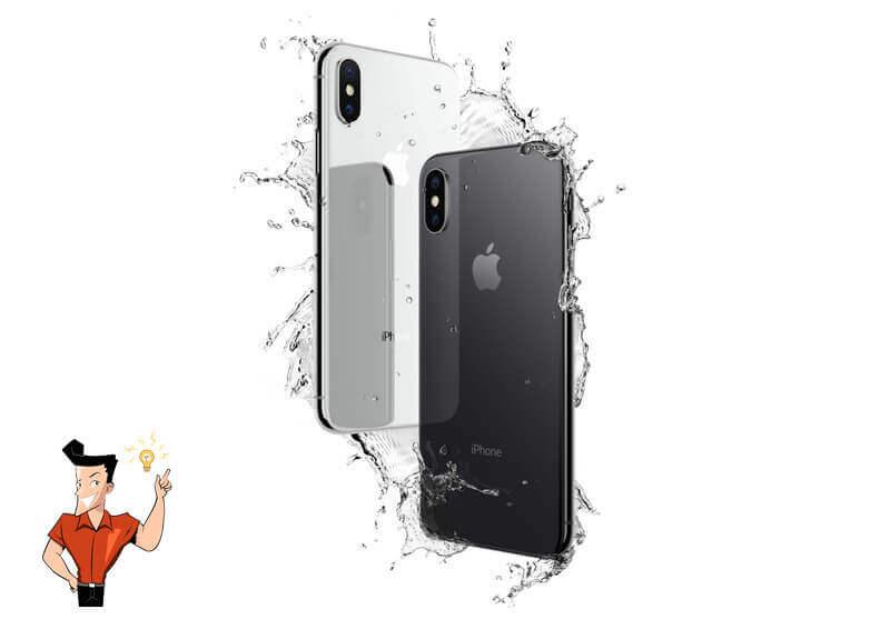 iphone 防水