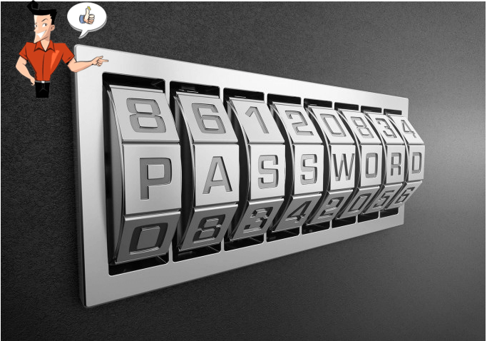 密碼app