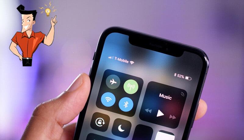 iphone通話