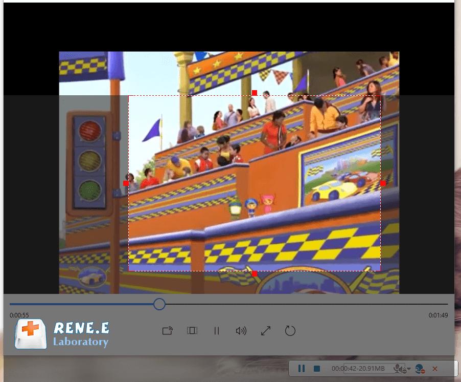 螢幕錄影軟體