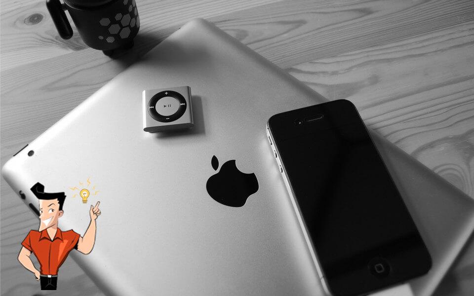 iphone電池