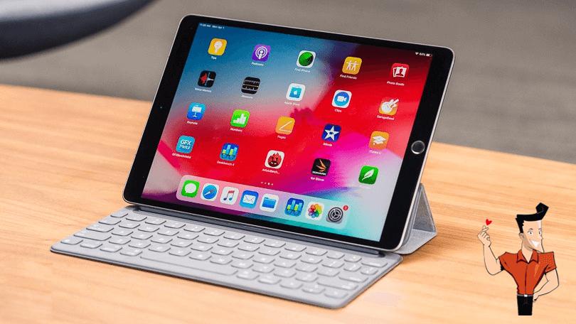 iPad 當機