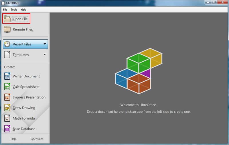 penOffice軟體