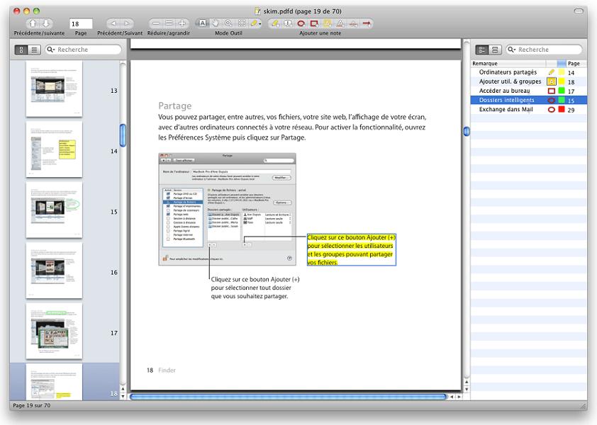 skim pdf編輯軟體