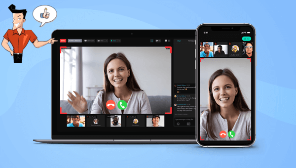 messenger視訊通話