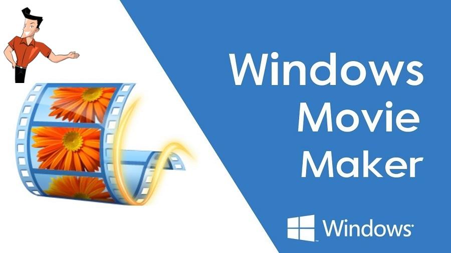 windows movie maker軟體
