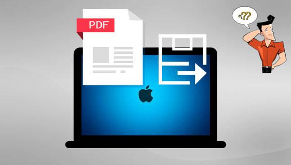 保存pdf