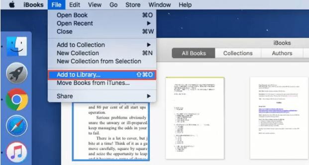 批量匯入PDF檔案