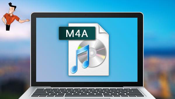 M4R檔案