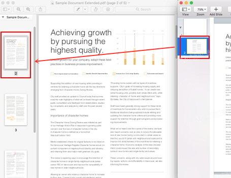 pdf轉keynote
